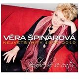 Věra Špinarová - Jednoho dne se vrátíš best of 1970-2010 (3 CD)